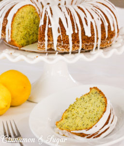 Lemon Poppy Seed Cake-11